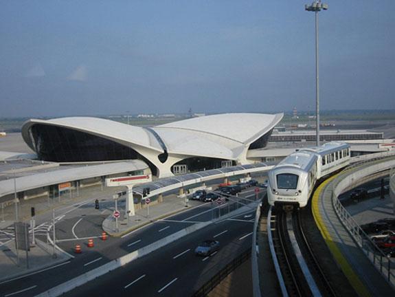 aeroporto jfk