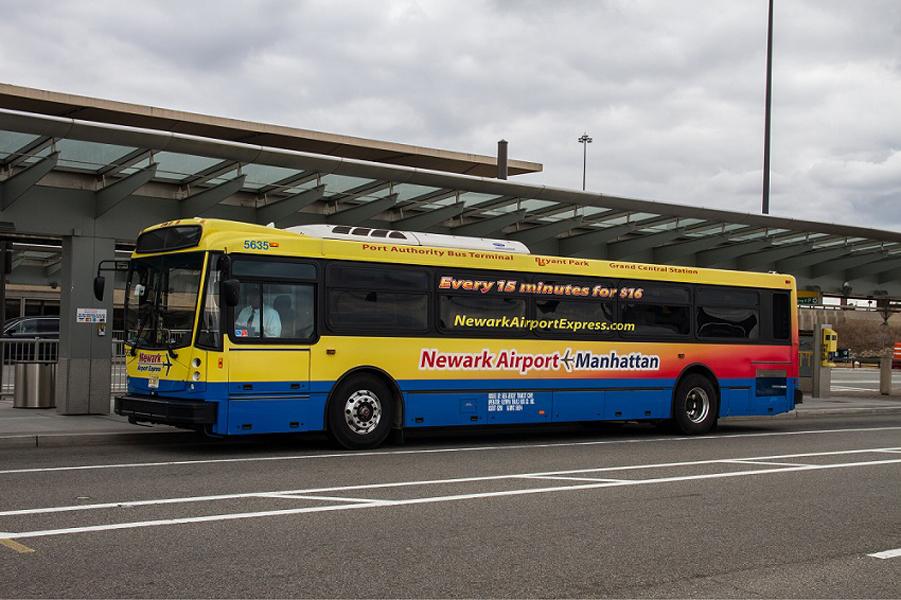 aeroporto de newark