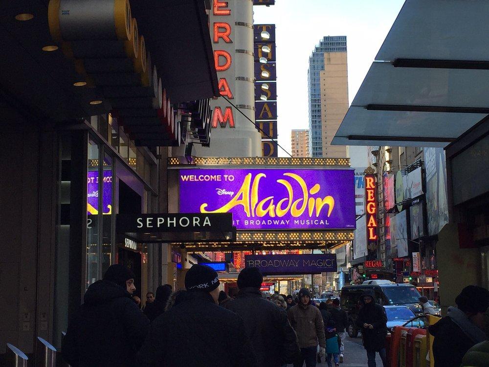 Musical da Broadway