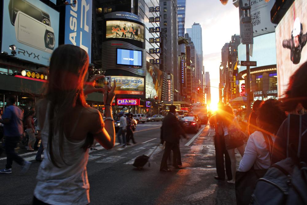 10 fatos curiosos sobre Nova York