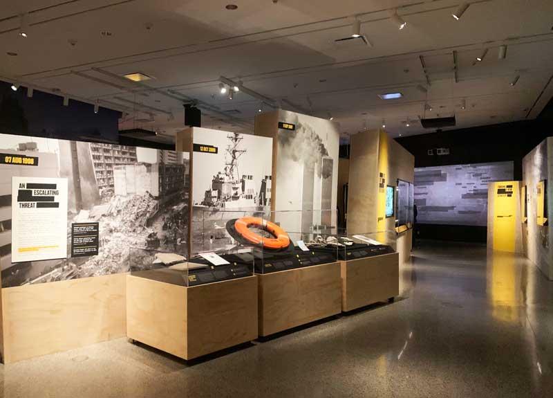 museu do 11 de setembro