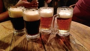 Mcsorley's Old House Ale