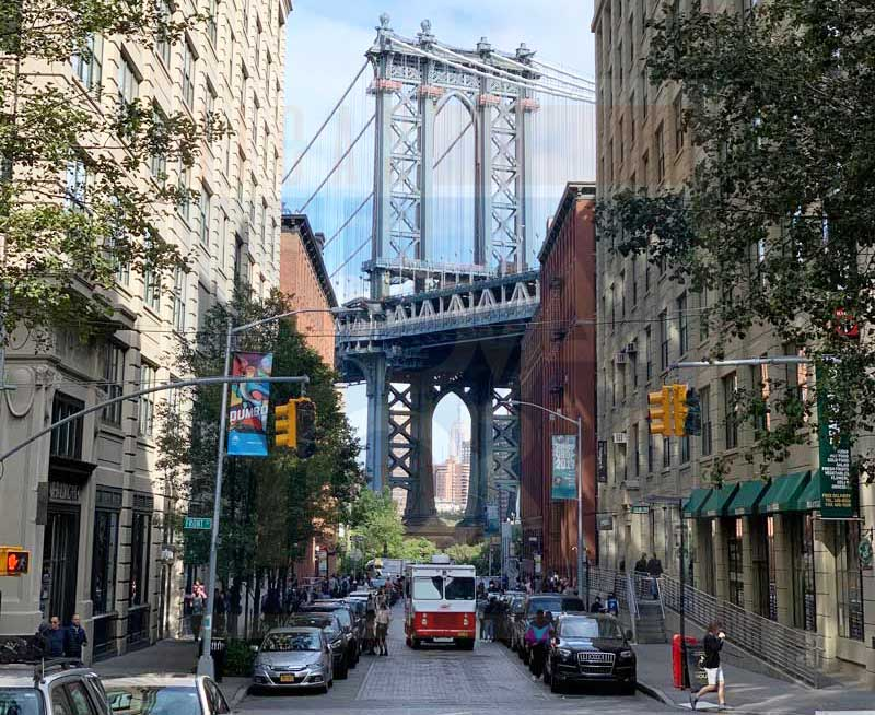 dumbo brooklyn