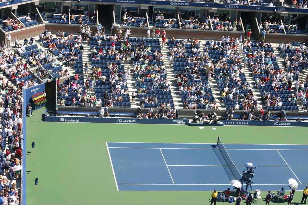 af6f616ffe1 US Open em Nova York  dicas e ingressos do Grand Slam de tênis ...