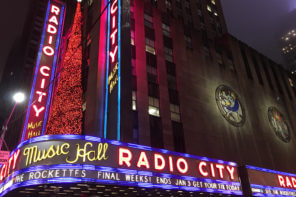 Radio City Christmas Spectacular: musical natalino de Nova York