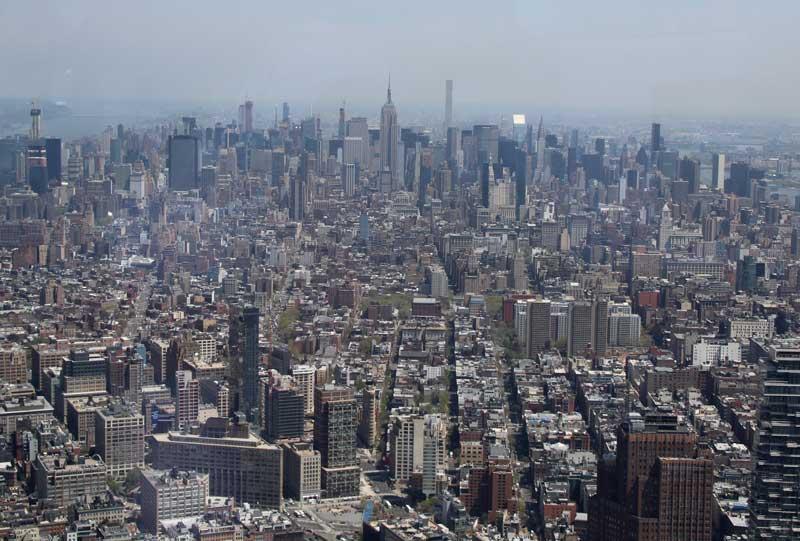 seguro viagem nova york
