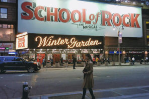 School of Rock – Escola de Rock: o musical mais rock n' roll da Broadway