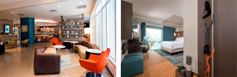 hotéis em nova york