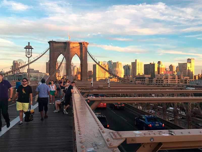 pontos turisticos de nova york