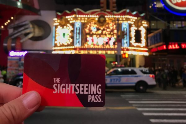 new york sightseeing pass