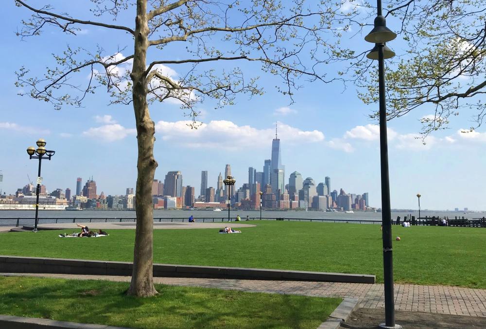 cidades vizinhas de nova york