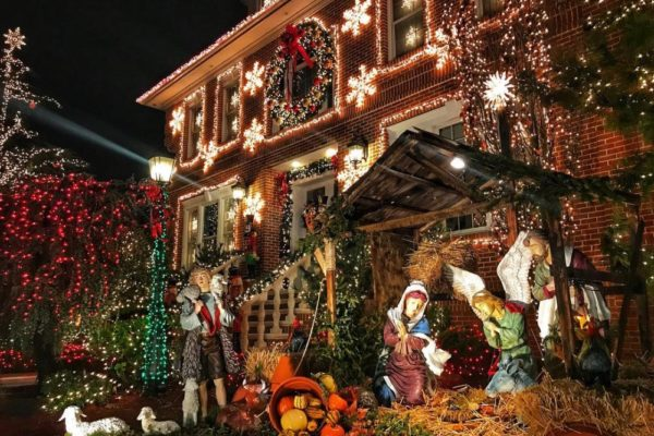 dyker heights