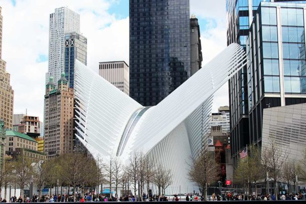 world trade center em nova york