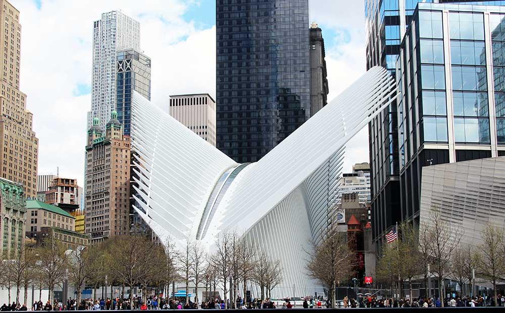 world trade center em nova york