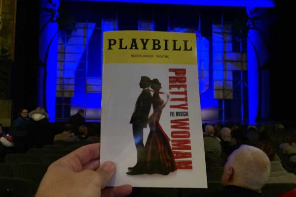 musical pretty woman