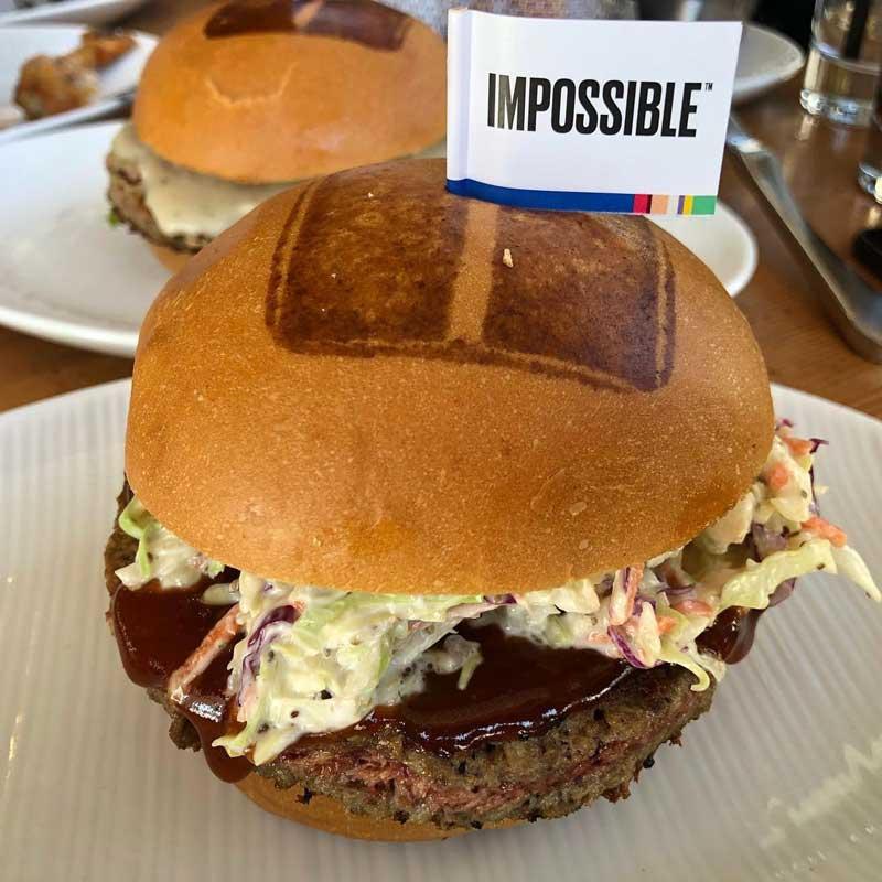 hambúrgueres em nova york