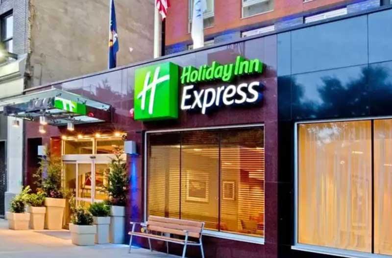 hotéis em nova york que não cobram taxa de resort