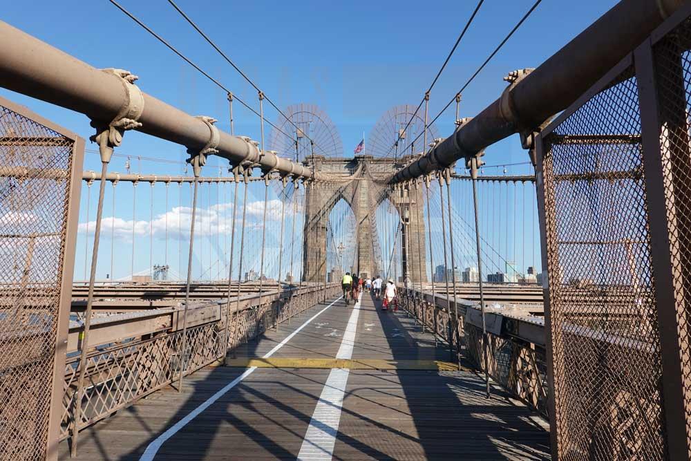 lugares para conhecer em nova york