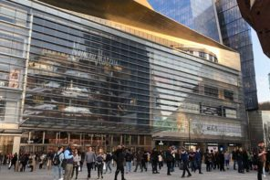 The shops at Hudson Yards: shopping em Nova York