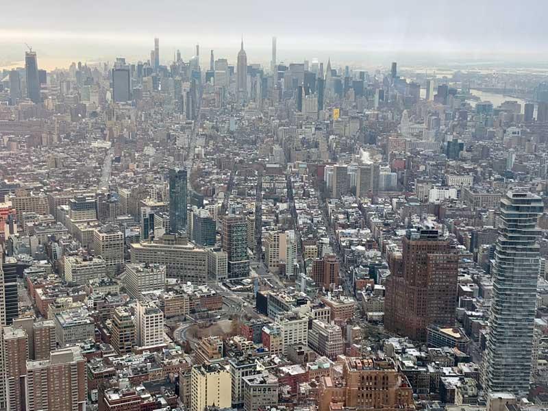 observatorio nova york