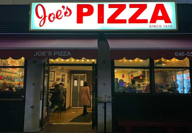 onde comer barato em nova york