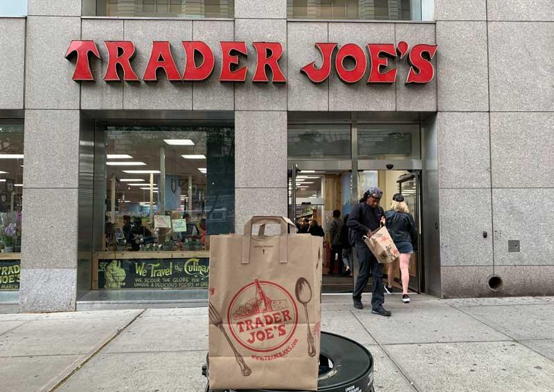 supermercados em nova york