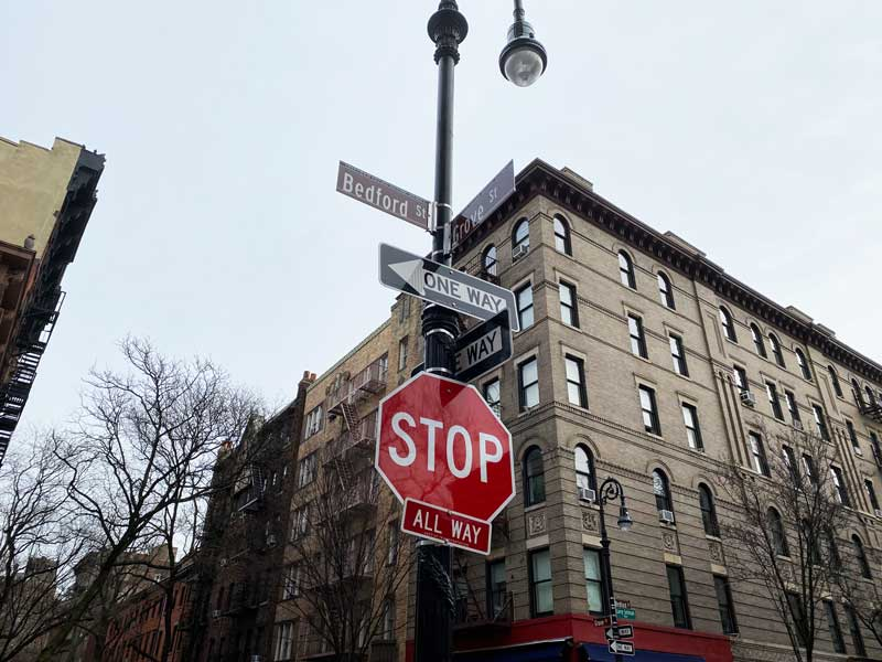 apartamento de friends em nova york