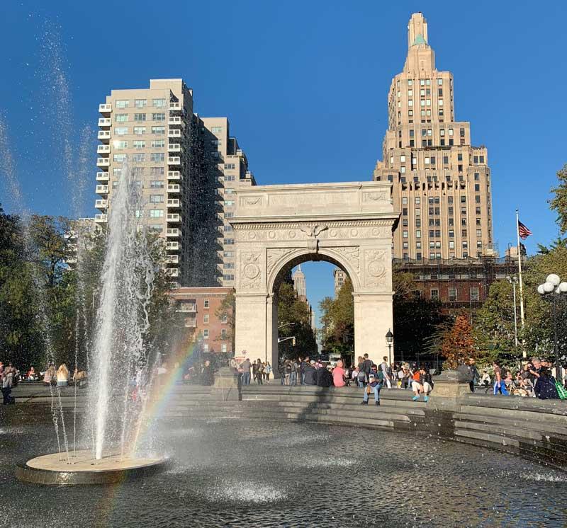 melhor época para viajar para nova york
