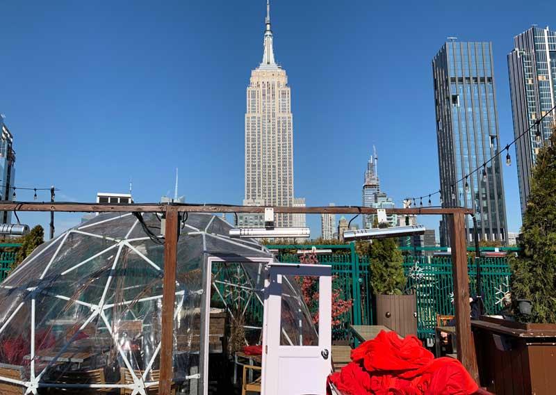 rooftops em nova york