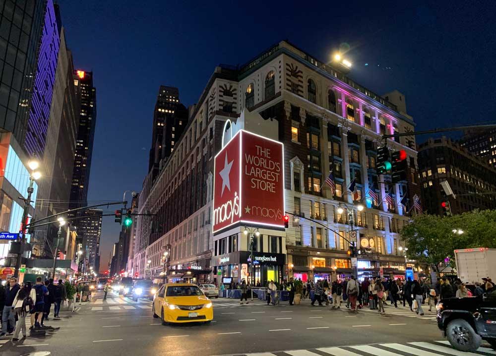 feriados em nova york