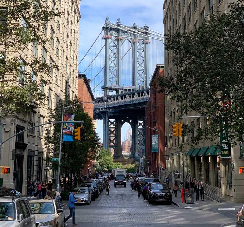 temperatura em nova york