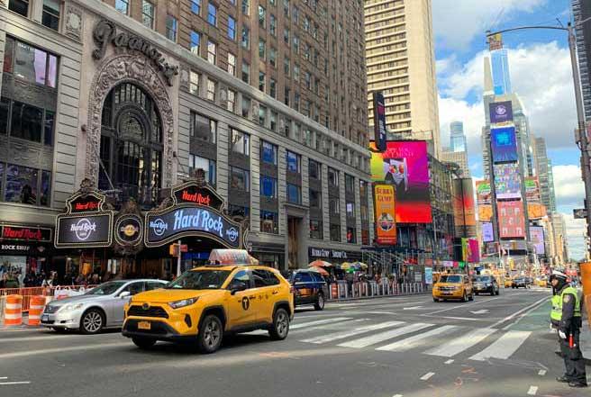 bairros de nova york