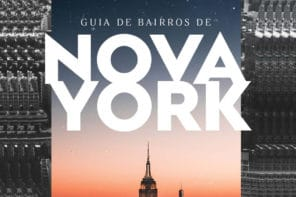Guia de Bairros de Nova York | E-book Exclusivo